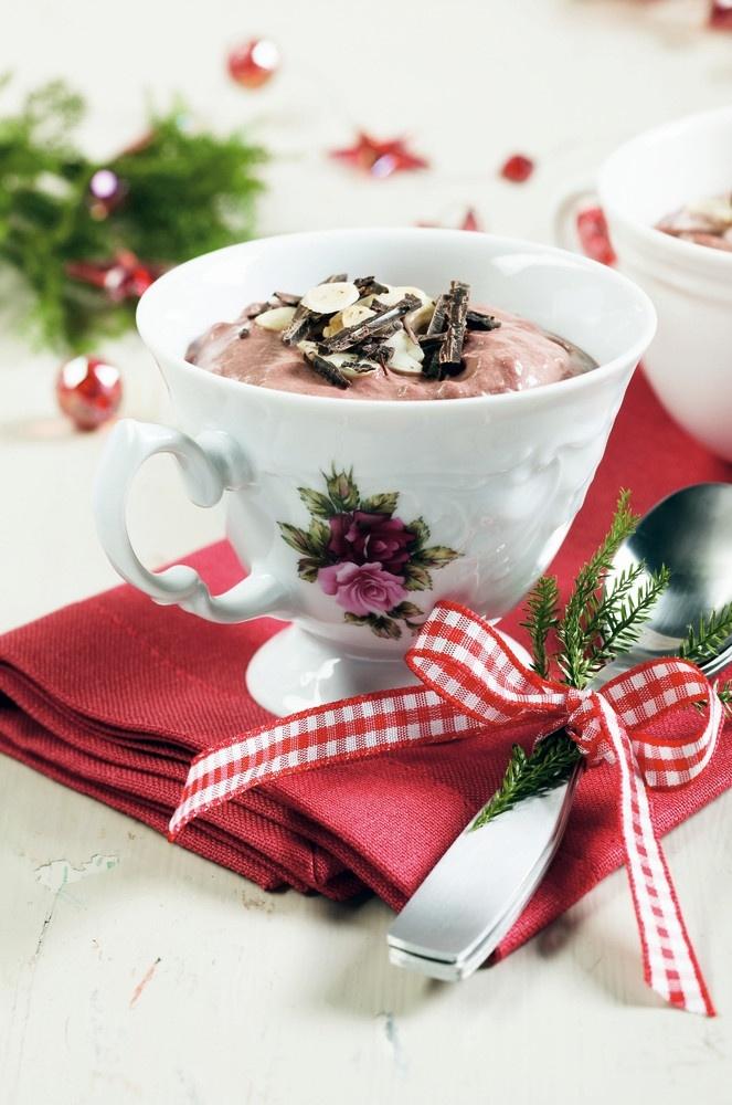 Suklainen vadelmarahka | Kodin juhlat | Pirkka #joulu #christmas #food