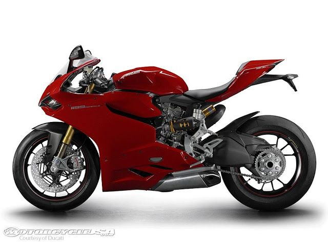 Ducati 1199 Panigale 2012 Motorcycle review, full specification, HD picture, price