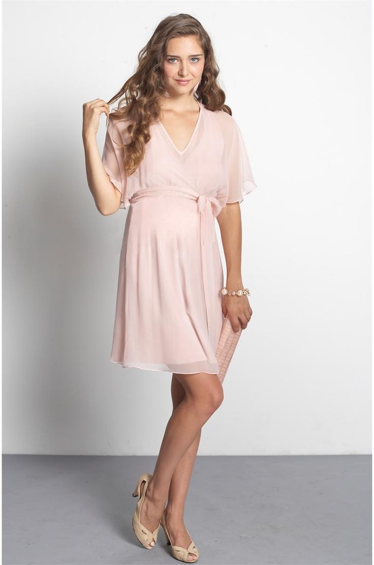 11 best pregnant maternity dress images on pinterest for Nursing dresses for wedding