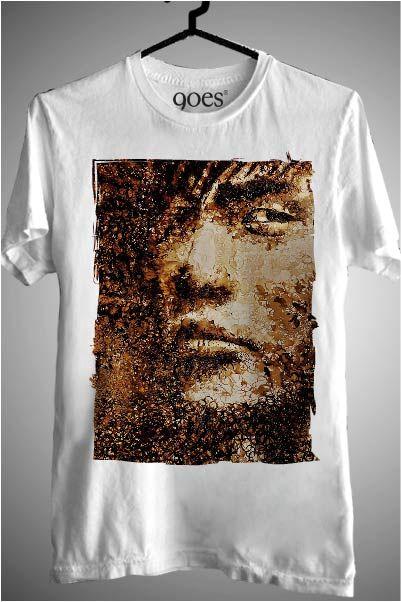 # T-Shirt Jay Chou # T-Shirt Jay Chou Tee # T-Shirt Fans # T-Shirt Cowok # Jual T-Shirt Jay Chou #Jual Baju Jay Chou