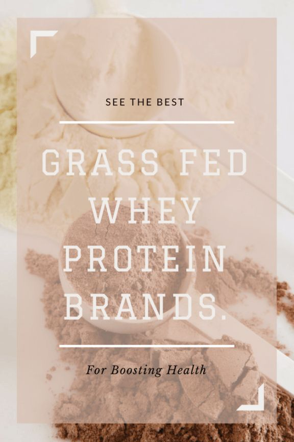 The  Best Protein Powder Brands Ideas On   Vanilla