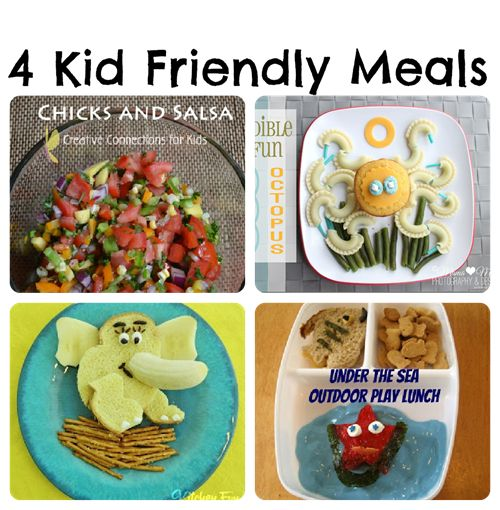17 Best Images About Kid Friendly Food On Pinterest