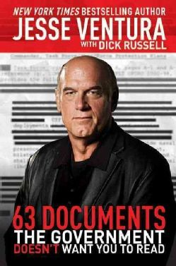63 Documents the Government Doesn't Want You to Read (Paperback) - 13938487 - Overstock.com Shopping - Great Deals on General
