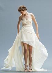 Athena Sample - Golden Ivory / 10