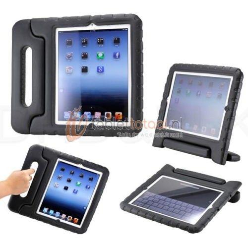 iPad Mini Kinderhoes schokbestendig Zwart De grootste speciaalzaak op het net