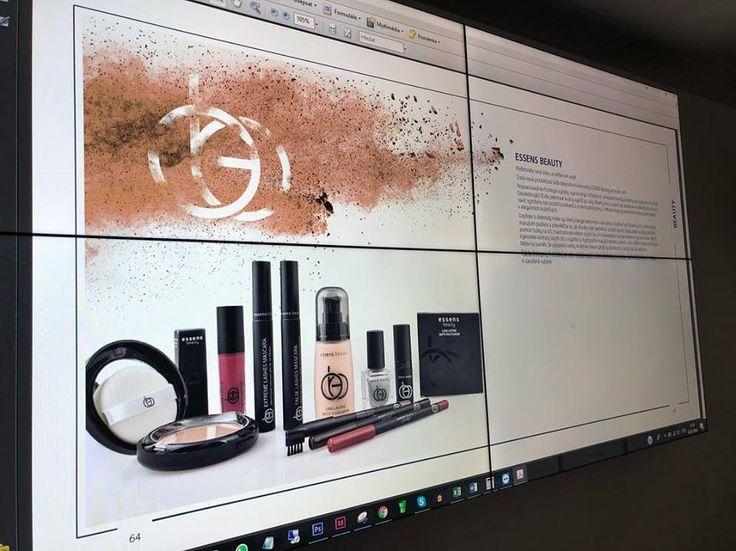 Essens dekorativní kosmetika #essensbeauty #essenslifestyle #damskyklub #womensclub #essensmakeup #makeup #dekorativnikosmetika #rtenky #laky #liceni #damskamoda #essensclub - www.essensworld.com - ID10001234