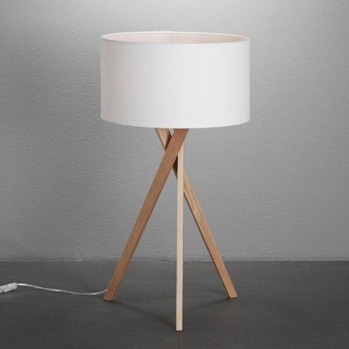 Stilvolle Tischleuchte - dezentes Design für Ihr Zuhause