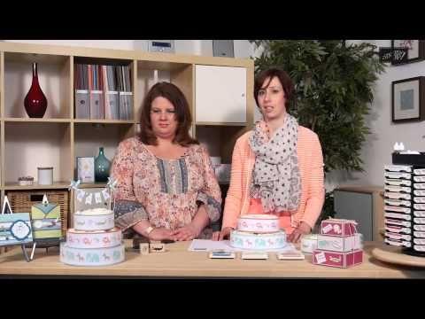 Stamp and Create: Kostenlose Anleitung Minialbum mit Video / Free Tutorial