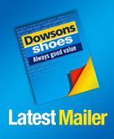 Women's Footwear | Dowsons Shoes | Always Good Value | Womens | SHOES ONLINE I Dowsons Shoes I Online Store
