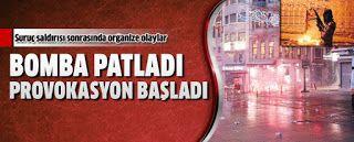 Zeki ARSLAN: HEDEF TÜRKİYE..