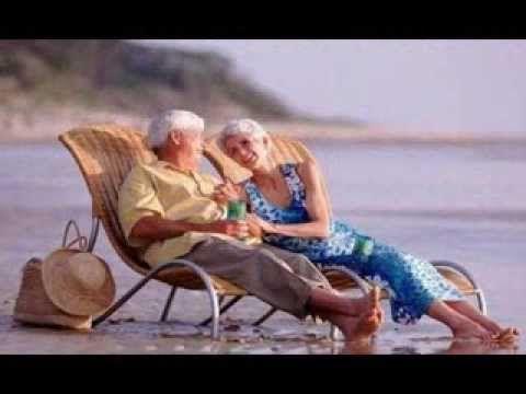 Óbecsey István : Szeressétek az öregeket - YouTube
