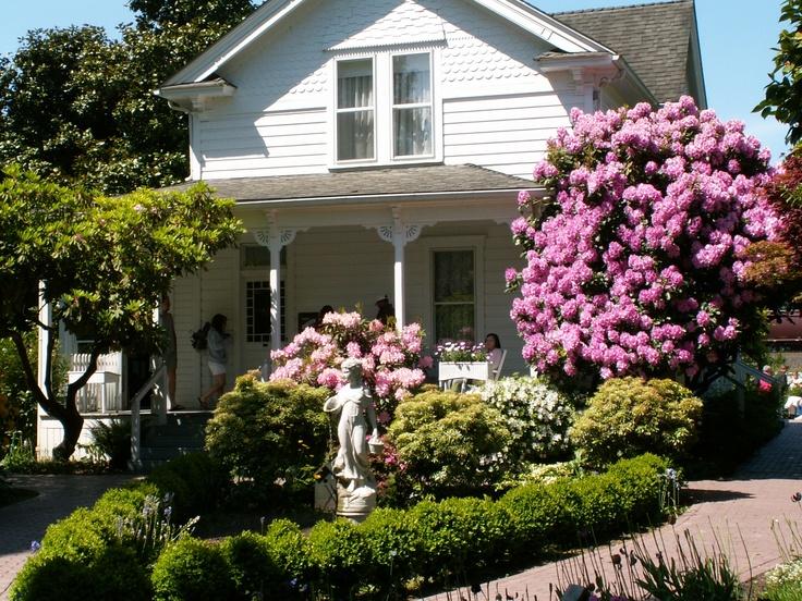 Woodland Wa Lilac Gardens