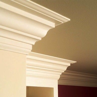 taylorhart co together with Crown molding corner blocks moreover Cove Molding in addition Trim Molding furthermore Panorama B12 Pleated Screen. on types of mouldings for ceilings