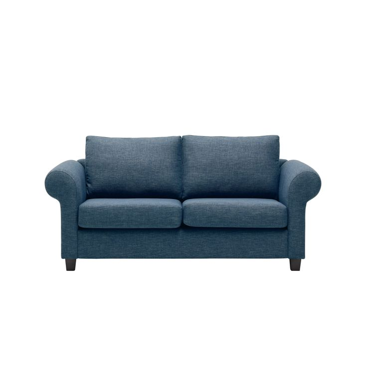 Options Fabric Sofa from Domayne Online