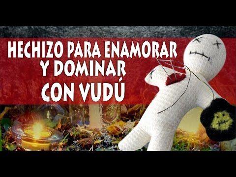 Hechizo para Dominar y Enamorar con Vudu - Tarot del Amor