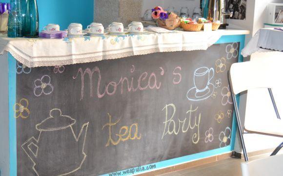 Un tea party in libreria  #Weapulia, #News, #Eventi WEapulia.com