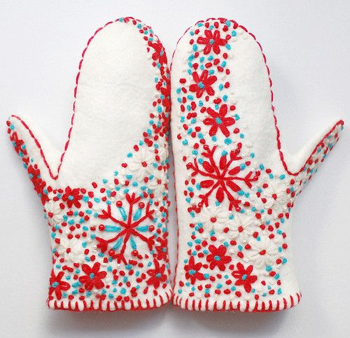 embroidery: Hand Embroidery, Ideas, Sewing Machines, Colors Combos, Color Combos, Hands Embroidery, Christmas Presents, Colors Combinations, French Knots