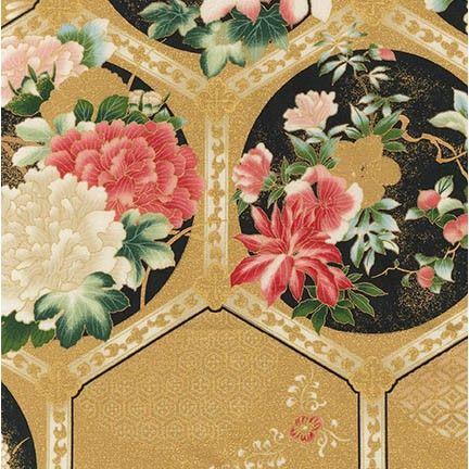 Robert Kaufman - Imperial Collection 11 SRKM-15294-200 VINTAGE
