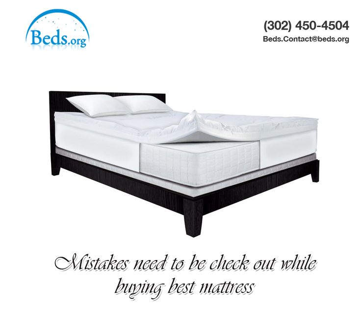 Purchasing A Mattress Is Long And Exhausting Process There Wide Range To