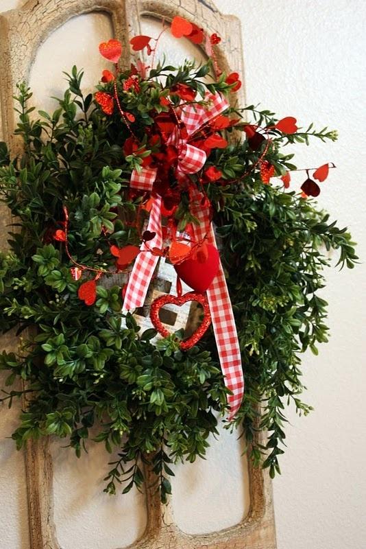 beautiful wreath