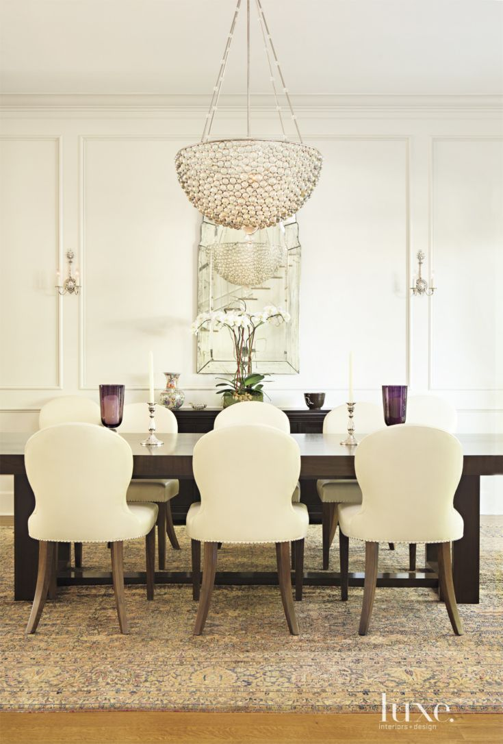 1000 images about dining rooms on pinterest banquettes for Limited space dining table