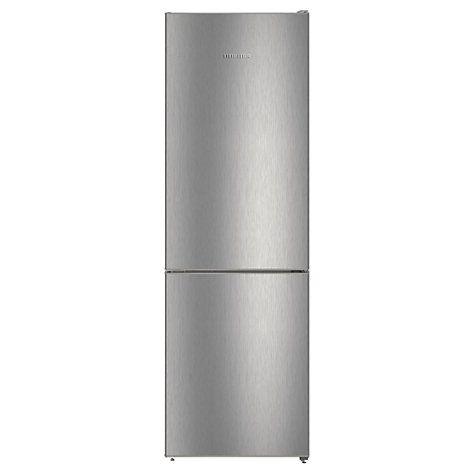 Buy Liebherr CNPEL4313 Freestanding Fridge Freezer, A+++ Energy Rating, 60cm Wide, Silver Online at johnlewis.com