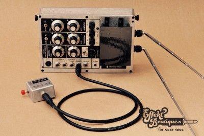 Lastgasp Multi Noise Processor 2