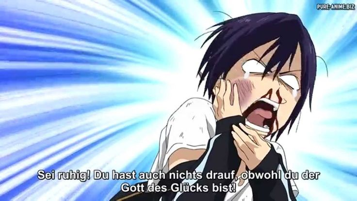 Funny scene in Noragami OVA 2 (Ger Sub) [HD] - YouTube