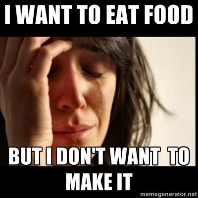 OMG, that is so me! LOL!