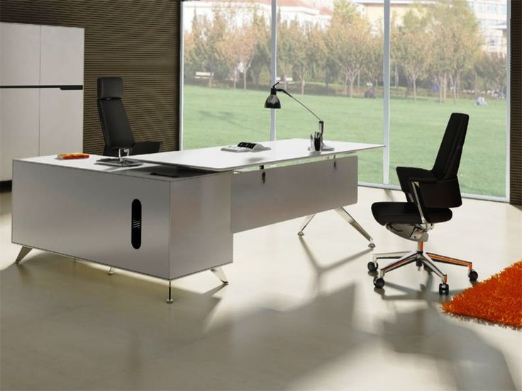 30 Executive L Shaped Desk Modern Clic Furniture Check More At Http