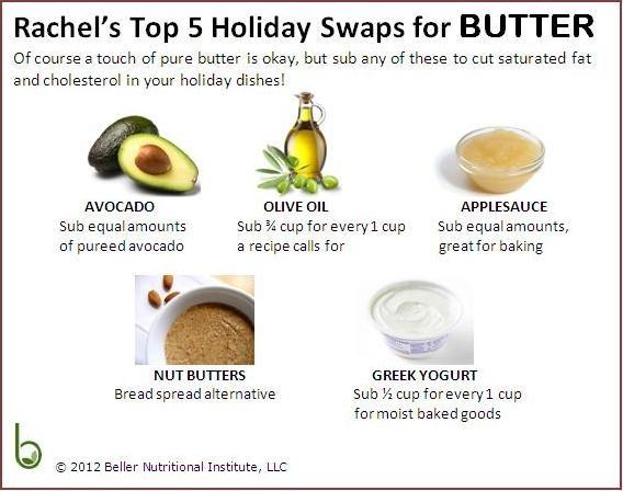 Rachel S Kitchen Nutrition Facts