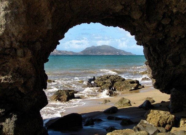 Taking it slow and simple on the Caribbean island of Nevis - The Washington Post