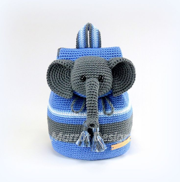 Marrot Design - Rugzak Finn