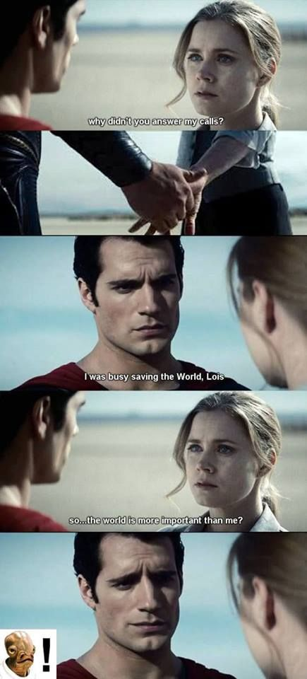 Funny Pictures, Funny jokes and so much more | Jokideo | Man of steel superman meme | http://www.jokideo.com