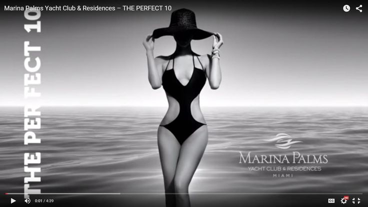 The Perfect 10: Marina Palms Yacht Club & Residences http://lintonglobal.com/the-perfect-10/