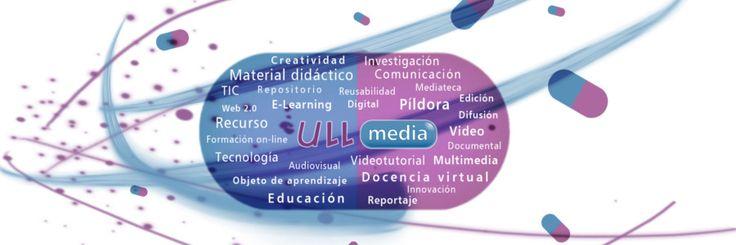 Proyecto ULLresearch de la Universidad de La Laguna. Noticias y Punto. 9/01/2015