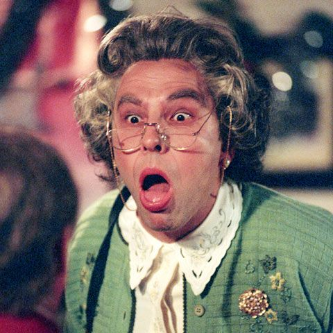 Women's Institute character from Little Britain