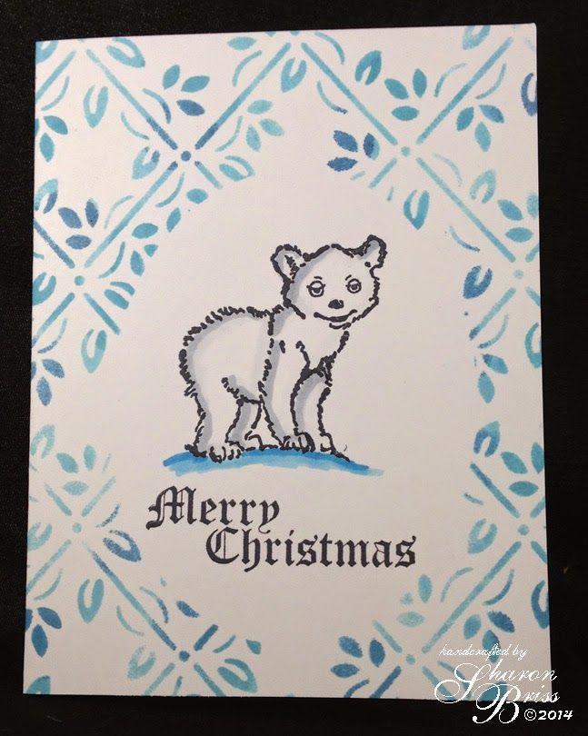 North Pole Greetings