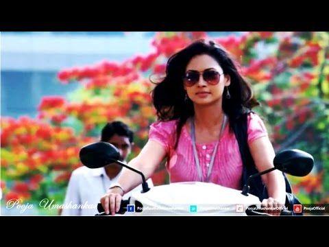 Pooja Umashankar | ලංවෙන්න හිතුවාට හොරැහින් බලා Lanwenna Sithuwata By Meena Prasadini - YouTube