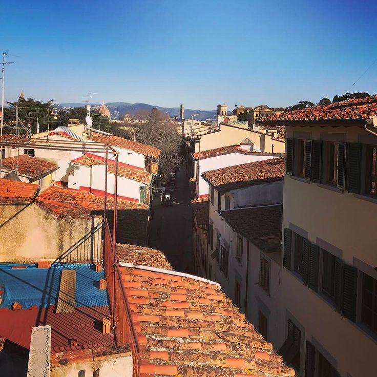 #assocucine #tetti #firenze #lavoriincorso #roof #florence