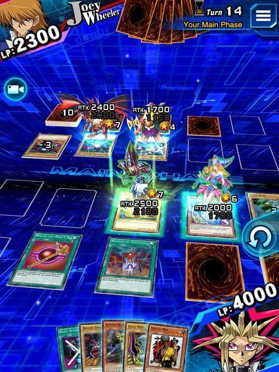 YuGiOh Duel Links hack iphone 7 YuGiOh Duel Links