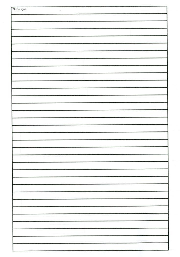 """Résultat de recherche d'images pour """"ligne pour lettre manuscrite""""   Lettre a, Papier à écrire"""