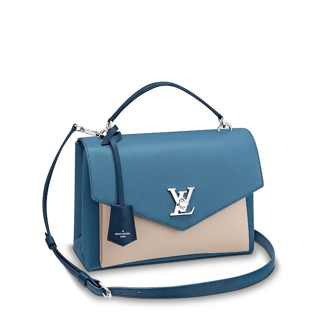 9baf61b5ca94 View 1 - View 1 - Lockme HANDBAGS Top Handles MyLockme   Louis Vuitton ®