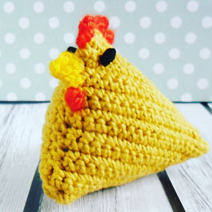 Szydełkowa #kurka  zaprasza na linkowe party #diy na facebooku  #crochet #chicken #hen #easter #spring #homedecor #GawraStefana