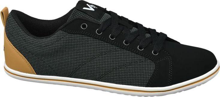 Herren Vty Sneaker schwarz Kategorie: Herren SchuheSneaker
