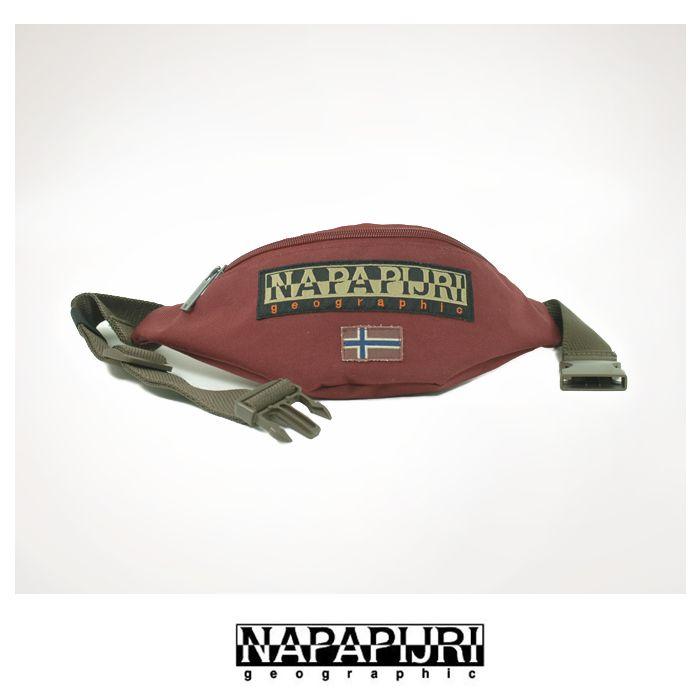 Napapijri, marsupi e accessori - Olaraga.com
