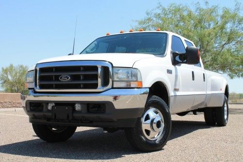 2003 ford f350 dually lariat 4x4 for sale 87 000 actual miles for more information click on. Black Bedroom Furniture Sets. Home Design Ideas