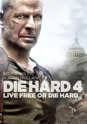 Watch Live Free or Die Hard Full Movie Streaming HD