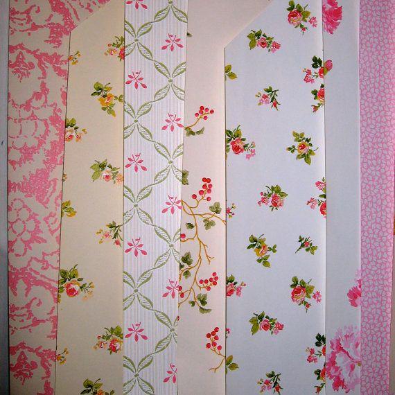 die besten 25 pink wallpaper laura ashley ideen auf. Black Bedroom Furniture Sets. Home Design Ideas