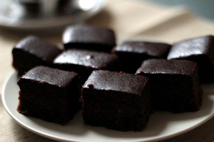 Kakaós-diós csokisüti